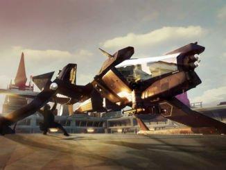 Mustang Ship Review