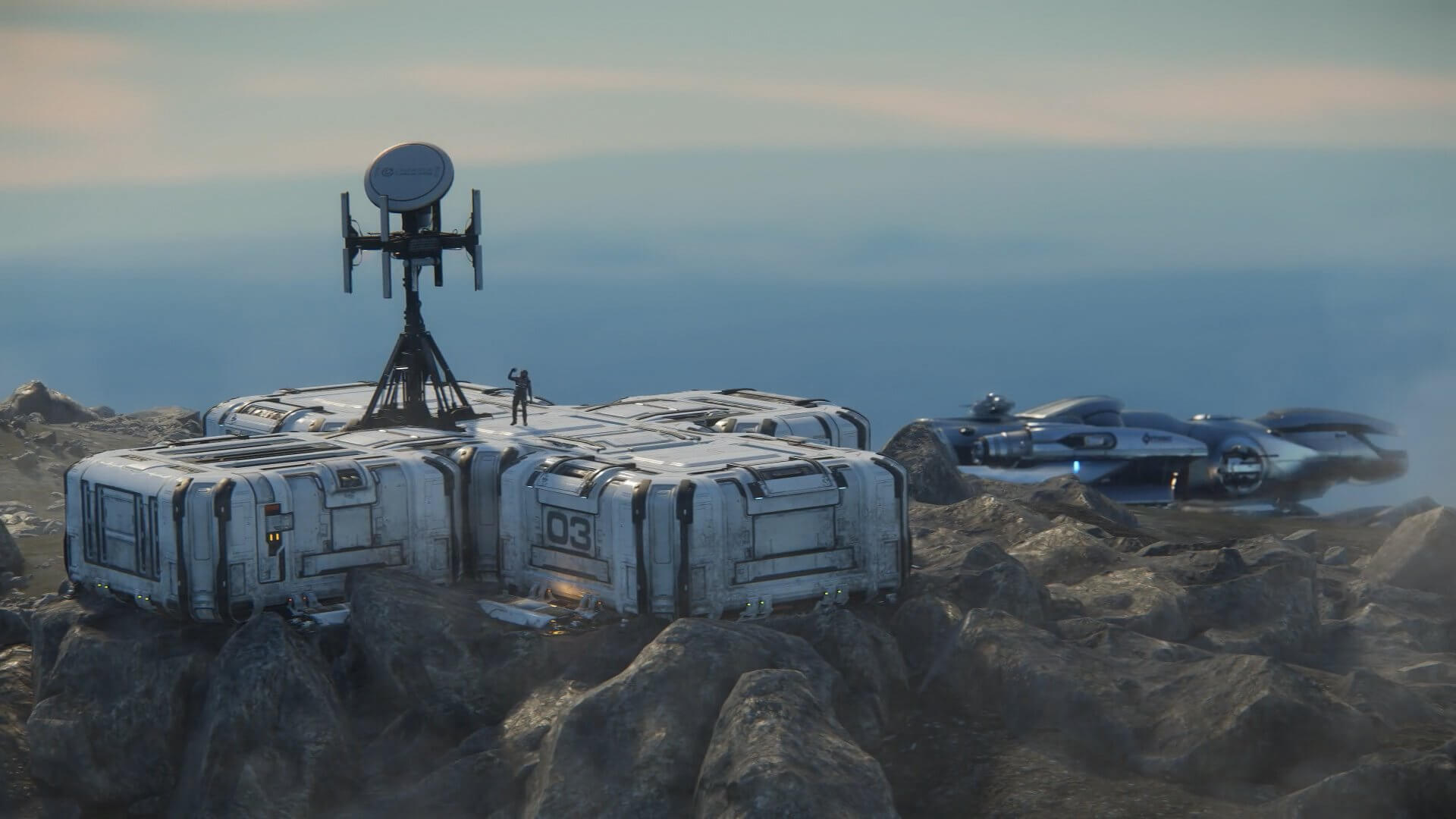 Star Citizen Articles