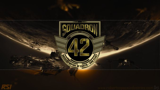 Squadron 42 New Players Guide