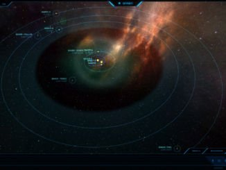 Star Citizen Baker System