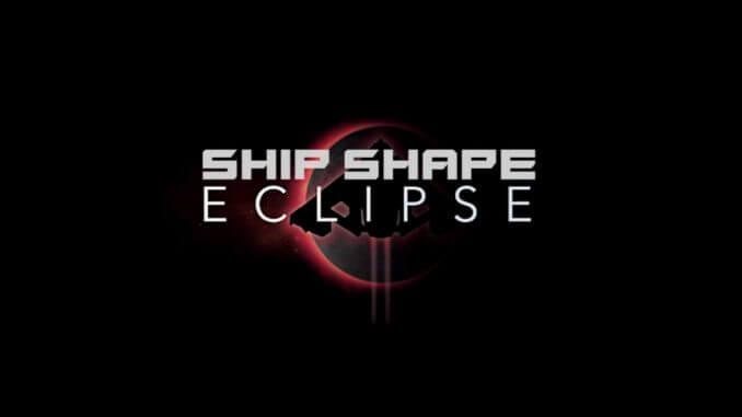 Star Citizen Eclipse Ship Shape