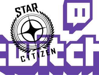 Star Citizen Twitch Streamers