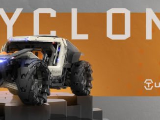 Cyclone Concept Sale