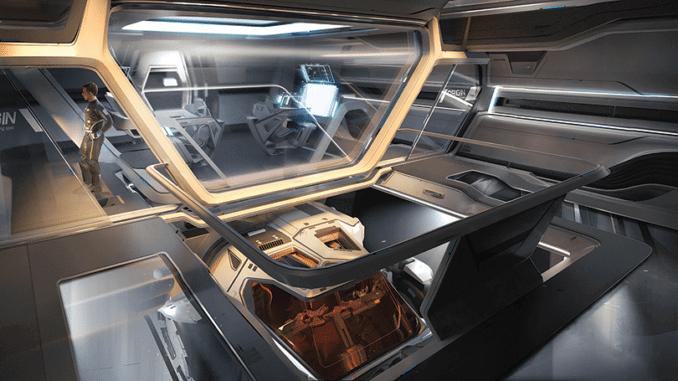 Star Citizen <b>Origin 600i</b> Explorer Review