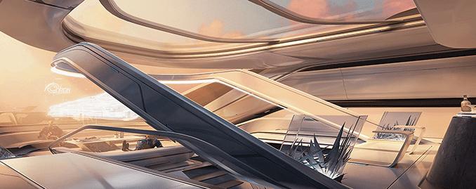 Star Citizen <b>Origin 600i Touring Review</b>
