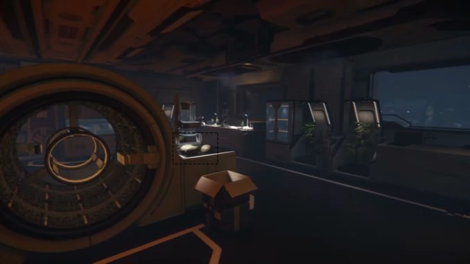 ATV Outposts