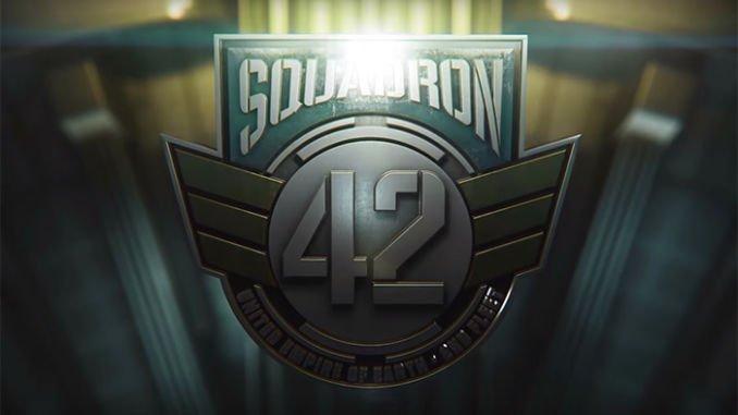 Squadron 42 The Coil
