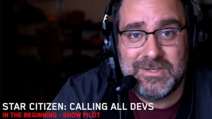 1st Calling All Devs