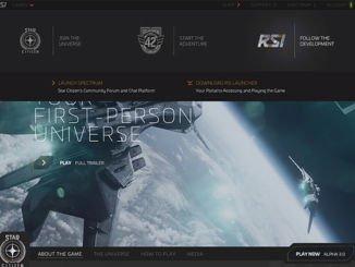 New Site ATV Preview