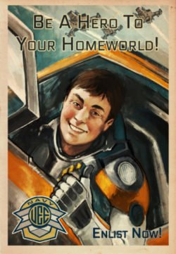 Star Citizen Recruitment