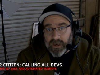 Calling All Devs Autoturrets