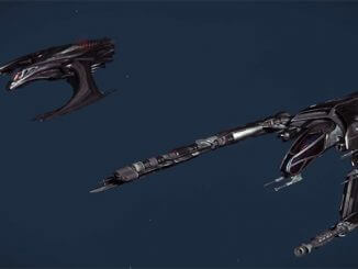 Star Citizen ATV Vanduul Blade