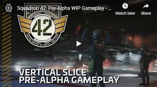 Pre Alpha Vertical Slice