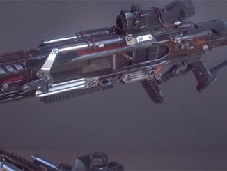 ATV Vulture and Weapons