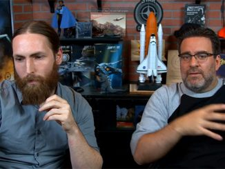 Star Citizen: Reverse the Verse LIVE - Prototyping Gameplay
