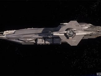 Star Citizen Around the Verse - Carrack News, ArcCorp Views
