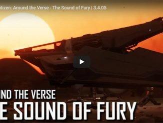 ATV the Sound of Fury Star Citizen