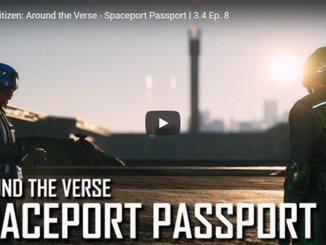 Around the Verse - Spaceport Passport