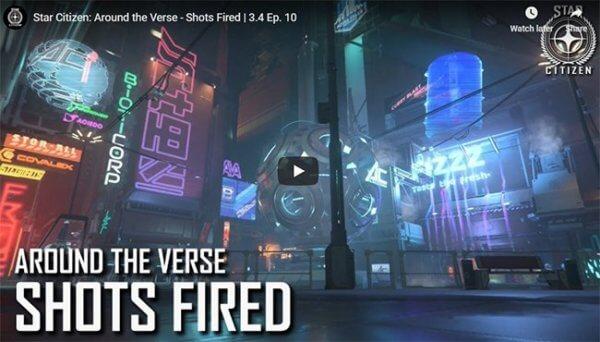 ATV - Shots Fired