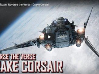 Reverse the Verse - Drake Corsair