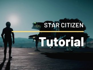 Star Citizen Tutorial